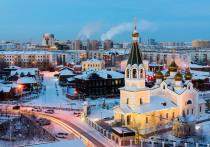 В Якутске стартовал Фестиваль грамотности