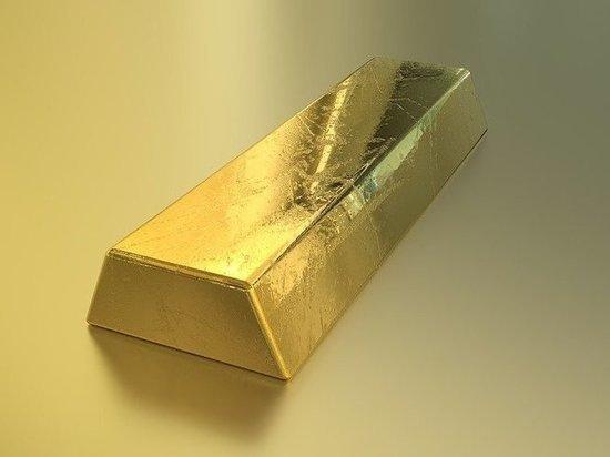В Кузбассе выставлены на продажу месторождения золота