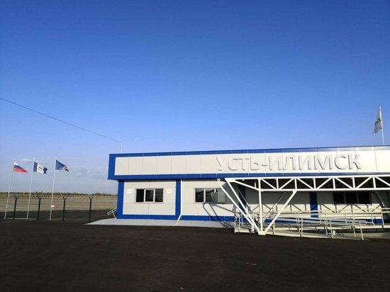 В Усть-Илимске будут восстанавливать заброшенный в 1990-е аэропорт