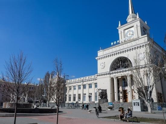 31 марта принесет в Волгоградскую область потепление до +12