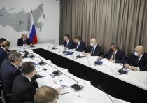 Смогут ли федеральные миллиарды дать новый импульс для цепочки улучшений Кузбасса