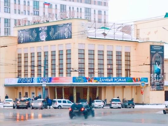 Оренбуржцы обсуждают награды в области искусства