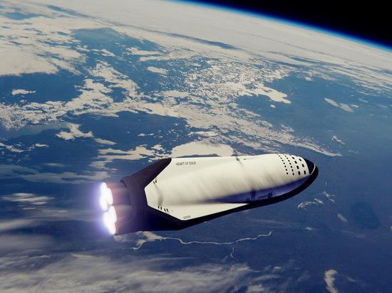 Ведущие космические державы и компании уходят в «отрыв»