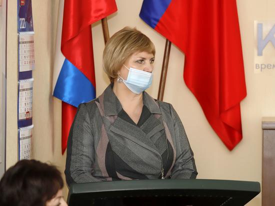 В Кемеровской области назначен новый детский омбудсмен