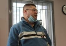 Правозащитнику из Череповца Григорию Винтеру вынесли приговор
