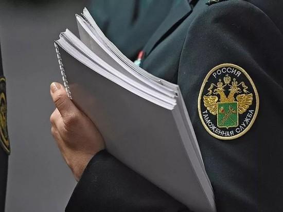 Инспектор в законе: Читинская таможня присвоила звание фигуранту уголовного дела