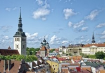 Украинцев обвинили в превращении Эстонии в Мордовию