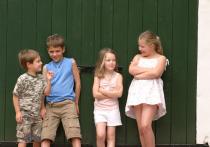 «Право имею» в Германии: Детское пособие на ребенка, проживающего за границей