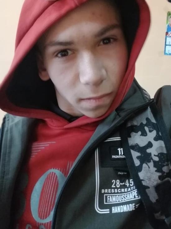 В Кузбассе ищут пропавшего 17-летнего подростока