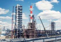 Новый комплекс по переработке нефти появится на Омском НПЗ