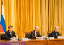 Совещание по вопросам национальной безопасности в УрФО прошло в Ханты-Мансийске