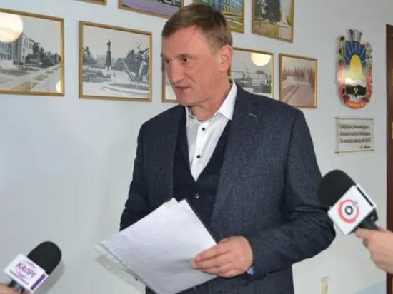 Связанного с ДНР депутата Рады проверят на наличие российского паспорта