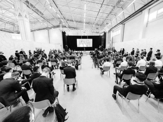 В Ханты-Мансийске прошёл Международный форум «Нефтяная столица»