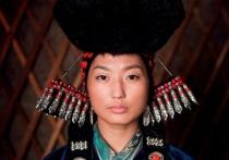 Известный фотограф покажет в Париже портреты народов Бурятии