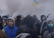 Социолог объяснил, почему самыми ярыми украинскими националистами являются русскоязычные