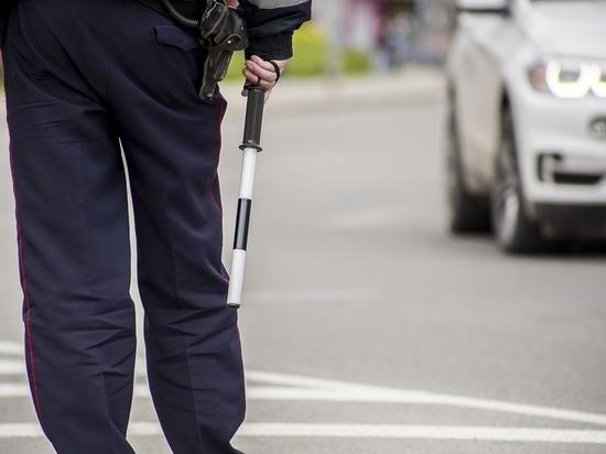 В выходные 43 жителя Томской области сели пьяными за руль