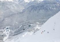 В Сочи разрабатывают правила для горнолыжников