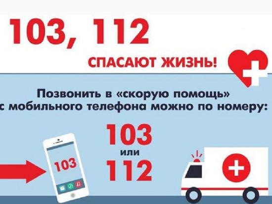 «Минут 15 не могли вызвать врача»: главврач «скорой» Ноябрьска прокомментировал жалобу в соцсети