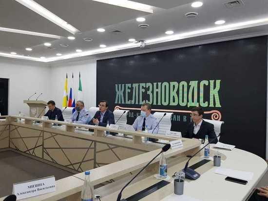 Общественное самоуправление Железноводска привлекут к соблюдению ПДД