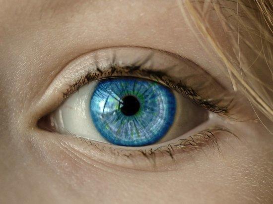Сильная депрессия изменяет зрение человека