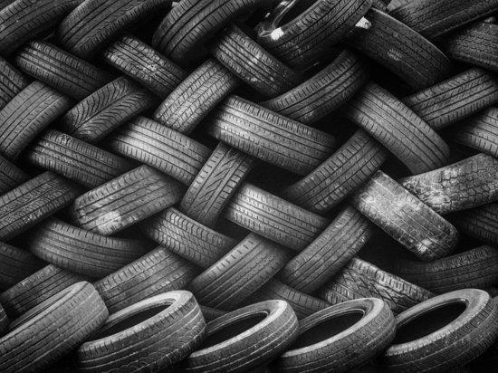 Петрозаводчан призывают бесплатно сдать на утилизацию старые шины