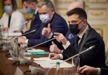 Через два года в Украине будет не один «город-сад», регионам собираются преподнести увесистые подарки - кому Конституционный суд, кому Верховный, а кому просто - Министерство по делам оккупированных территорий