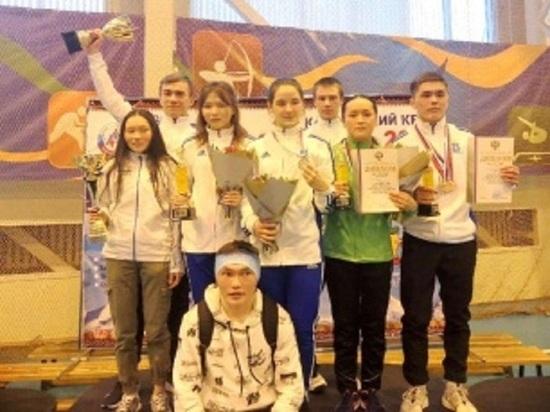 На чемпионате и первенстве РФ по северному многоборью победили спортсмены из Ямала