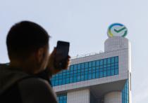 Немецкая газета Die Welt назвала Сбер опасным конкурентом американских интернет-гигантов