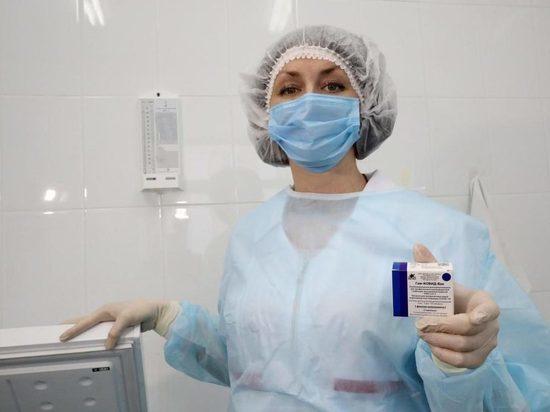 Мелик-Гусейнов пообещал открыть пункты вакцинации в торговых центрах Нижнего