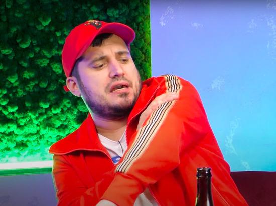 Рэпера Пашу Техника отправили в тюрьму за пьяное вождение