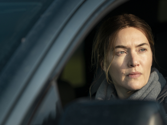 """Кейт Уинслет снялась в детективном сериале """"Мейр из Исттауна"""""""