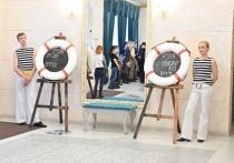 Донецкая муздрама открыла уникальную театральную площадку