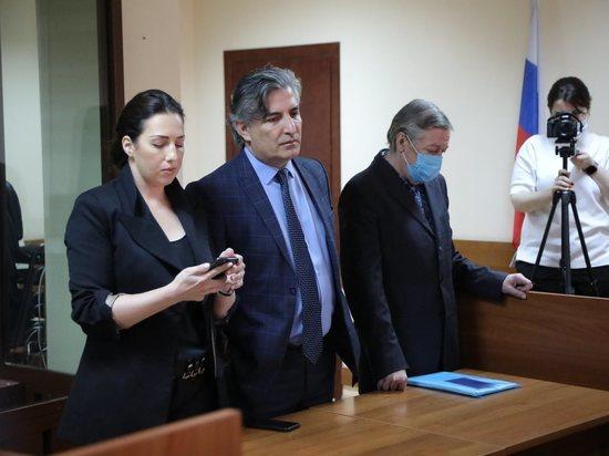 Дело «лжесвидетелей» Ефремова направили в суд