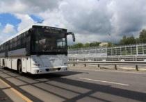 Изменения в интервалах пассажирских автобусов ожидают жителей Серпухова