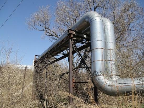 Теплоэнерго начинает ремонт теплотрасс в Нижнем Новгороде