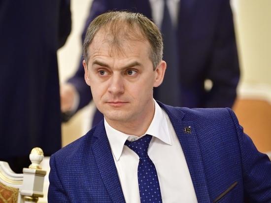 Глава Салехарда поднялся на 4 место в нацрейтинге мэров РФ