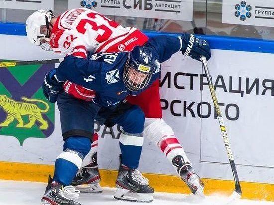 «Адмирал» снова будет играть в КХЛ
