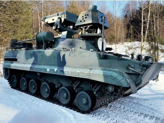 """Холдинг """"Росэлектроника"""" начнет серийное производство ПВО """"Магистр-СВ"""""""