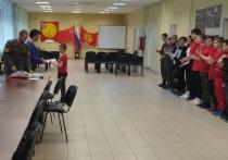 Более пятисот килограммов ценного сырья собрали в Серпухове
