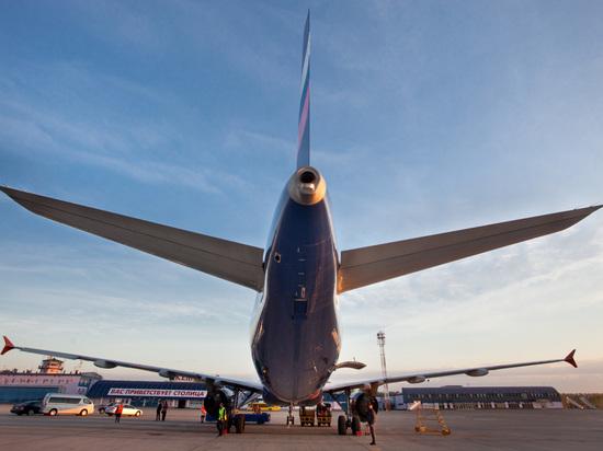 В Кузбассе к концу апреля возобновятся международные авиаперелёты