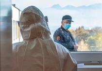 В Алтайском крае за сутки зафиксировано 99 новых зараженных коронавирусом, а выздоровело 100 пациентов.