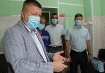 Глава Республики Алтай Олег Хорохордин отправил в отставку министра здравоохранения региона Сергея Коваленко.