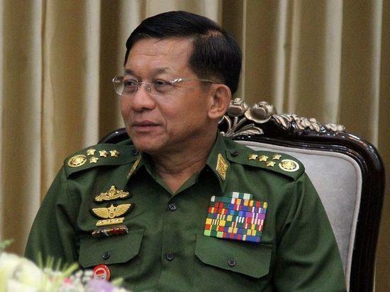 Страны Северной Европы рекомендуют согражданам покинуть Мьянму