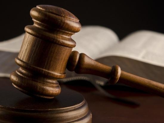 В Ивановской области вынесли приговор женщине, которая утопила свою новорожденную дочь