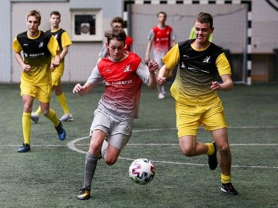 Школьники, победившие в Кубке «НОВАТЭК» по мини-футбол, поедут на всероссийский финал