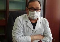 В Калмыкии главврач Яшалтинской райбольницы освобожден от должности