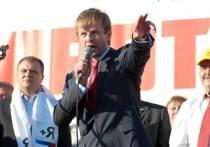 Евгений Урлашов вспомнил, как был мэром