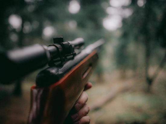 В Кемеровской области открыт сезон охоты на медведей