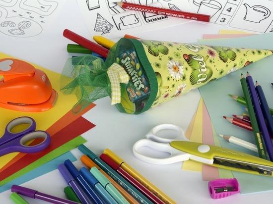 Записать детей в школу жители Томска могут на областном портале