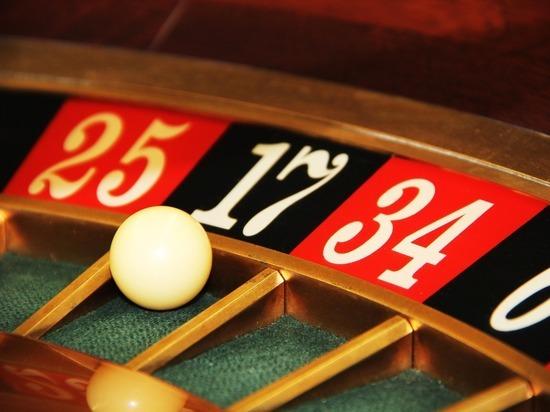 Томская полиция обнаружила в городе два подпольных казино